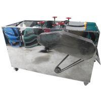 香菇自动剪腿机价格 新型香菇剪腿机生产厂家 香菇剪柄机批发