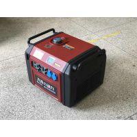 3KW数码变频发电机|房车静音发电机