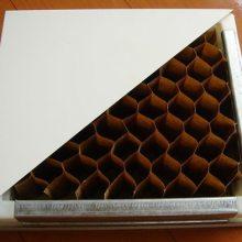 纸蜂窝手工夹芯板公司-上海手工纸蜂窝夹芯板-苏州大定净化板业