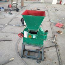 优质自吸式草药粉碎机 小型玉米粉碎机设备
