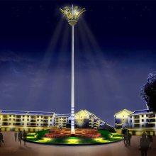 宿迁高杆灯厂家-高杆LED路灯厂家YN-171价格款式