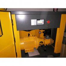 西安汉德7.5KW 1.1立方螺杆空压机
