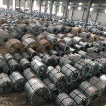 永州市镀锌板卷贸易公司 大量武钢现货库存对外销售
