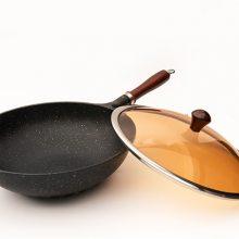 家用炒锅厂家-炒锅厂家-悦瀚厨具精选品质