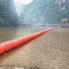 水电站拦污栅结构图 水电厂拦污浮筒 机械捞污设备围栏