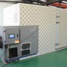 国信机械 厂家直销 空气能热泵烘干房 热风循环烘箱 菊花烘干机