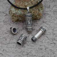 990足银藏文万字符转运圆形吊坠挂件 珠宝定量 直加工生产厂家
