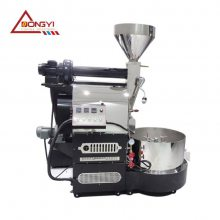如何烘焙出好喝的咖啡用哪种机器好 咖啡制作机器 烘焙咖啡豆机器种类价格 南阳东亿
