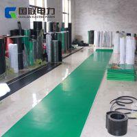 国联电力绿色配电室专用绝缘橡胶板地毯地垫3/5/6/8/10/12mm