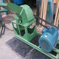 多功能大型号木材粉碎机切片机 木材粉碎机价格