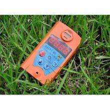 CYH25 型氧气定器 矿用氧气测定器 氧气气体检测仪器现货直销