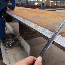 黑龙江滚剪坡口机 钢板焊接坡口帮手 速度快包边机 电动坡口机