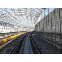 保定金标高架桥封闭式声屏障批发供应