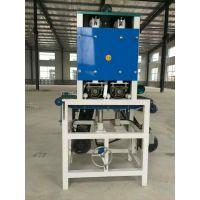 木工机械定尺砂光机实木板材砂磨机抛光机重型1000宽数控砂带机定制P