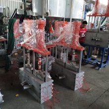 液压电动挤出机换网器 不停机换网器 模头
