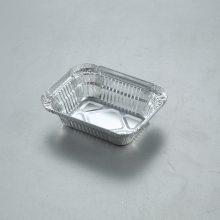 WB-130 锡纸快餐盒,铝箔外卖打包餐盒,一次性汤碗酱汁碗