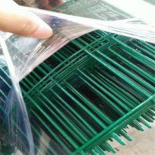 圈山养殖铁丝网围栏 山东绿色围网价格 包宿铁丝荷兰网