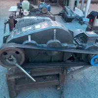 废旧轮胎切割机轿车轮胎切边机小钢丝胎双面割边机