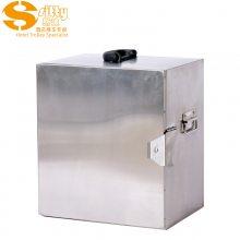 专业生产SITTY斯迪92.8319E2不锈钢电保温箱