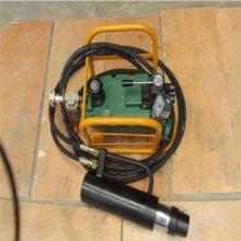 矿用气动锚索张拉机具MQ22-400/63 锚索安装工具销售