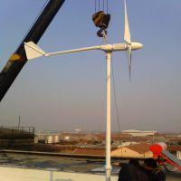 5千瓦家用风力发电机低速静音保用20年5KW小型风力发电机晟成厂家直销