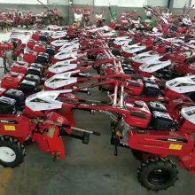 小型汽油微耕机多功能旋耕机生产厂家