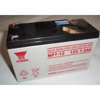 YUASA汤浅蓄电池NP100-12免维护蓄电池12V100AH应急电源