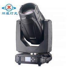 炫展舞台灯光新品1500W摇头灯XZ1500演出切割灯