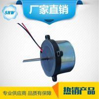 无刷单相外转子电机 永磁直流高速小型转子电机  转速快寿命长