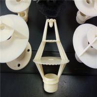ABS喷头花篮式大、中 、小三盘式各种型号冷却塔喷头亿恒塑料