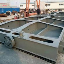 0.6米不锈钢闸门 钢制闸门型号 价格合理 厂家直销 可定制