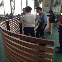 唐山弧形铝方通尺寸安全可靠 艺术铝方通厂家