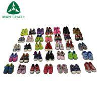 厂家现货批发透气童鞋韩版春季女童板鞋男童贝壳头板鞋网面宝宝鞋