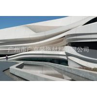 厂家供应氟碳铝单板 幕墙氟碳铝板规格齐全