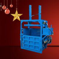 亚博国际真实吗机械 废纸打包机 废金属打包机 半自动液压打包机 塑料液压打包机直销