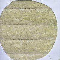 南通市普通矿棉岩棉保温板 促销半硬质岩棉板价格