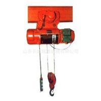 山东厂家长城生产供应电动葫芦吊 小型电动葫芦
