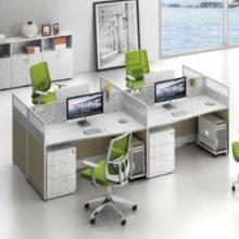 青海办公家具和西宁单人课桌椅厂家