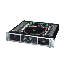 专业功放舞台KTV会议系统功放大功率专业功放QI-2050