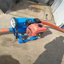 上料机 新型软管吸粮机 移动式粮食输送机