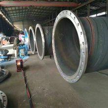 河北沧州螺旋钢管现货供应