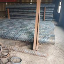 降水工程钢管273mm-219mm打井钢管/冲孔钢管 打井铁管供应商