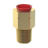 气缸气口堵头螺纹孔塞软质Vinyl乙烯基材质