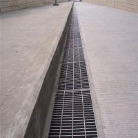 安平格栅板钢格板厂家插接钢格板排水沟盖板