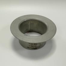 揭阳不锈钢工业翻边 TP304不锈钢翻边 304无缝翻边DN80