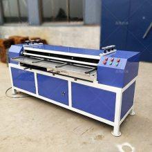 鑫鹏散热器拆分机汽车切割分选散热片分解机价格