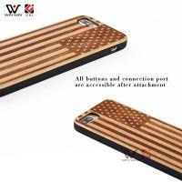网红iPhone7实木雕刻情侣手机壳iPhoneXplus手机壳防摔木质手机壳