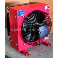 上海剑邑液压ELC-2-A2轴流风机型液压风冷却器_风冷式液压油冷却器
