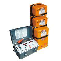 美国megger 高压发生器 HV Tester 25,70/120/160 kV 直流耐压仪