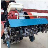 生产21刀多功能清灰机 手推电动清灰机 建筑楼层渣浆清理机